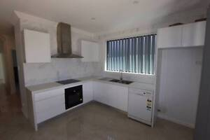 Brand New 3 bedroom, 2 bathroom Granny Flat Glenfield Campbelltown Area Preview
