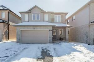 129 STONEGLEN Way Mount Hope, Ontario