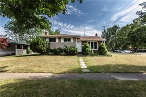 Whole House for Rent very close to Niagara College Welland