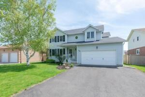 39 COLLEGE PARK Drive Welland, Ontario