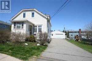 721 Beaconsfield Avenue Saint John, New Brunswick