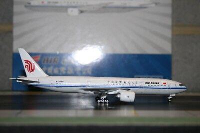 Phoenix 1:400 Air China Boeing 777-200 B-2068 PH4CCA717 Die-Cast Model Plane