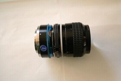 MTF Services Ltd Nikon G Lens to Sony E-Mount Camera Adapter