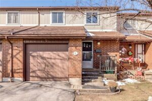 BEAUTIFUL 4 bedroom family home + FINISHED BASEMENT