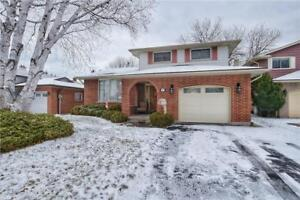 15 MEADOWBROOK Crescent St. Catharines, Ontario
