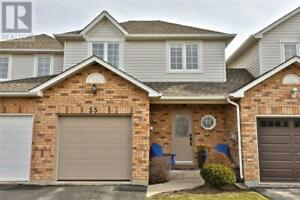 55 Kildonan Crescent Waterdown, Ontario