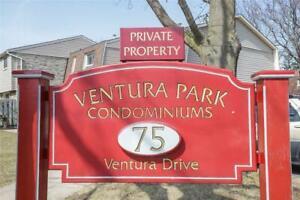 32 -  75 Ventura Drive St. Catharines, Ontario