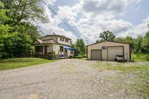 8062 3rd Conc Road West Lincoln, Ontario