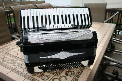 Accordion Imperial GG