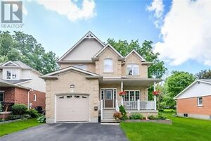 REDUCED!! 240 Prince's Street, Fergus Open House Sat & Sun 12-1