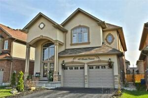 42 BOULDER Crescent Stoney Creek, Ontario