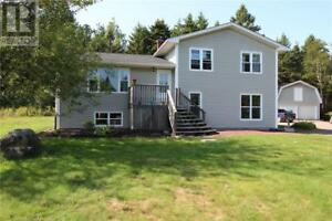 2833 Loch Lomond Road Saint John, New Brunswick