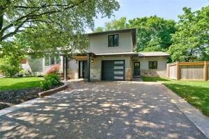 296 PINE COVE Road Burlington, Ontario