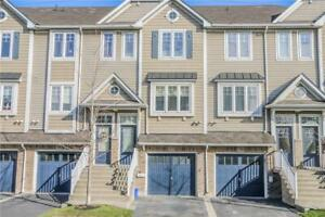 *WATERFRONT* Stunning 3 Bedroom Townhouse!!!
