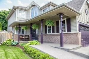 10 GRIFFITH Drive Grimsby, Ontario