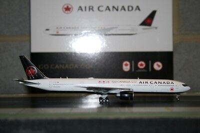 JC Wings 1:400 Air Canada Boeing 777-300ER C-FITL Go Canada Go XX4019