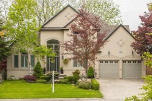 268 Foxridge Drive Ancaster, Ontario