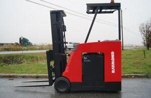 2005 Chariot élévateur/Forklift, Raymond R35-C35TT