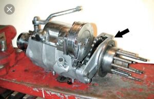 Looking for a Ratchet Top Transmission