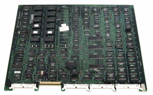 GOULD MODICON AS-516P-002 MEMORY MODULE PROM/PC BOARD PCB C516-000 REV. C