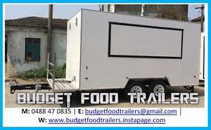 Start Up Mobile Food Business - Drive Away Inclusive Catering Brisbane City Brisbane North West Preview