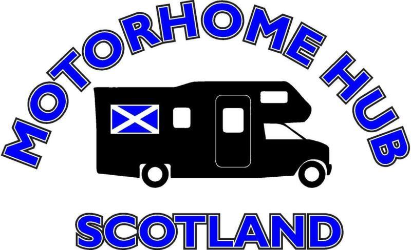 Motorhome Hub Scotland Ltd Showroom Ebay Motors Pro Page 2