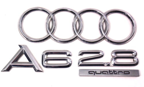 Used Audi Emblems for Sale - Page 18