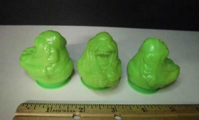 1 Ghostbusters Slimer - 1 Candy Container - Classic 80's Movie - - Ghostbusters Candy