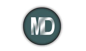 MD Fitness Studio 24-hour Family Membership