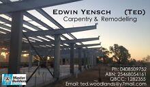 Edwin Yensch Bowen Whitsundays Area Preview