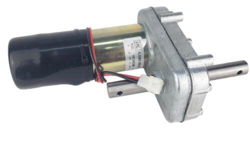 Klauber RV Slide Out Motor K01285D300 (Lippert 138449)