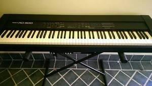 Roland RD500 digital piano Como South Perth Area Preview