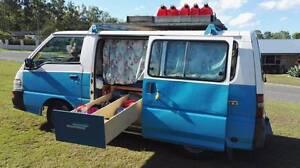 2002 Mitsubishi Express Van/Minivan Cairns Region Preview