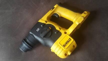 DEWALT 18V SDS Rotary Hammer Drill DC212-XE SKIN ONLY