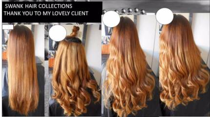Hair Extensions At Affordable Prices