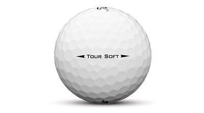 72 Mint Titleist Tour Soft AAAAA Used Golf Balls Free Shipping