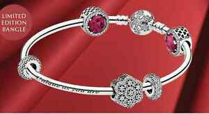 Pandora Limited Edition Bangle Glen Iris Boroondara Area Preview