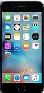 iPhone 6 tbaytel 16 GB (Mophie charger included)