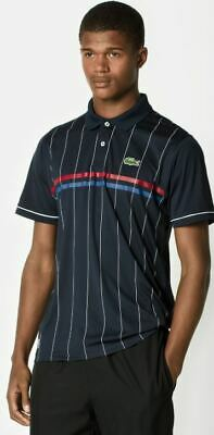 Lacoste Men's SPORT Randy Roddick Polo Shirt  DH5207