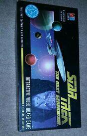 Star trek the next generation interactive board game