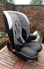 Concord 'Trimax' Car Seat (Group 1: 9kg-18kg approx)