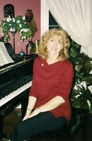 PIANO LESSONS - ADULTS WELCOME - enroll now for the fall