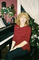 PIANO LESSONS - all ages - adults welcome