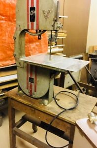 "Band saw 12"" (Vincent Metal Itd)"