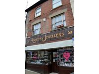 SUBSTANTIAL 4 STOREY INVESTMENT PROPERTY WITH LIVING ACCOMMODATION REF 146252