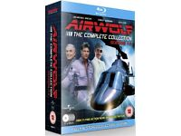 Airwolf complete collection blu-ray