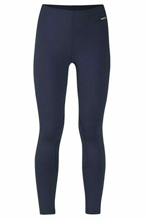 Kerrits Kids Knee Patch Sprout Starter Tight - Navy