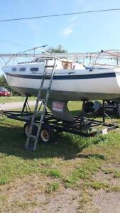 Tanzer 22 Sailboat-PRICE DROP
