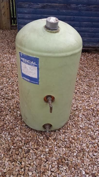 Indirect oil buy sale and trade ads find the right price for Copper hot water tank