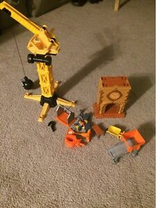 Handy Manny construction set Kitchener / Waterloo Kitchener Area image 1